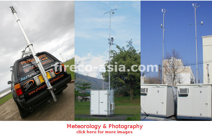 meteorology photography